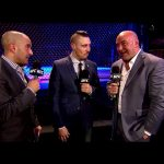 Fight Night London: Dana White Event Recap