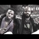 Fight Night New Jersey: Get to Know Randy Brown