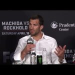 Fight Night New Jersey: Post-fight Press Conference Highlights