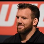 Fight Night New Jersey: Post-fight Press Conference