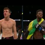 Fight Night New Jersey: Randy Brown Octagon Interview