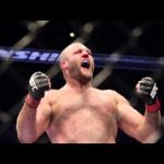 Fight Night New Jersey: Rothwell's Rise