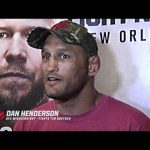 Fight Night New Orleans: Open Workout Highlights