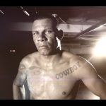 Fight Night Pittsburgh: Alex Oliveira – Fighting for a Better Future