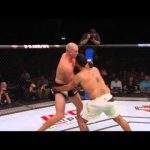 Fight Night Rotterdam: Stefan Struve Backstage Interview