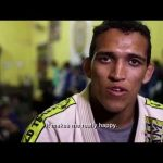 Fight Night Saskatoon: Charles Oliveira – Submission Specialist