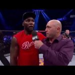 Fight Night Stockholm: Johnson & Gustafsson Octagon Interviews