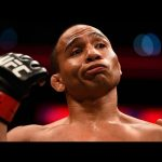 Fight Night Tampa: John Dodson Octagon Interview