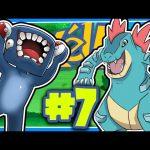 FINAL EVOLUTION! [7] – PIXELMON W/Ash & Amy!