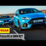 Ford Focus RS or BMW M2, what would you choose? | Autocar