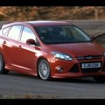 Ford Focus Zetec S video review 90sec verdict