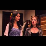 Fun Size Movie Official Clip: Meeting Momz