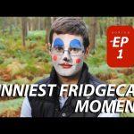 FUNNIEST FRIDGECAM MOMENTS EP 1