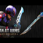 Fury's Song (Call of Duty – Black Ops III) – MAN AT ARMS: REFORGED