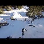 GoPro: Bernard Rosow's Mammoth Mountain Line – Line of the Winter