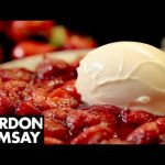 Gordon's Homemade Crumpets – Gordon Ramsay