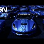 Gran Turismo Sport Gets Release Date – IGN News