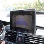 Hasan Kutbi Attending Audi new A6 Test Drive in Abu Dhabi Yas Marina 20