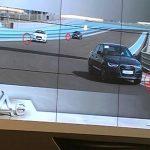 Hasan Kutbi Attending Audi new A6 Test Drive in Abu Dhabi Yas Marina 6