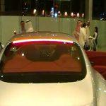 Hasan Kutbi Attending the Launch of The New Bentley GT-Jeddah 3