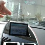 Hasan Kutbi Testing Aston Martin DBS – Jeddah 4