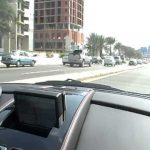 Hasan Kutbi Testing Aston Martin DBS – Jeddah 5
