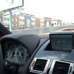 Hasan Kutbi Testing Aston Martin DBS – Jeddah 6