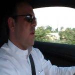 Hasan Kutbi Testing Aston Martin DBS – Jeddah 8