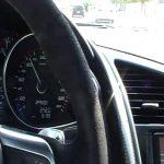 Hasan Kutbi Testing Audi R8 V10 Jeddah 10