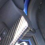 Hasan Kutbi Testing Audi R8 V10 Jeddah 2
