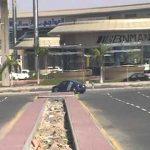 Hasan Kutbi Testing Audi R8 V10 Jeddah 6