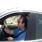 Hasan Kutbi Testing BMW X6 V8  Jeddah 8