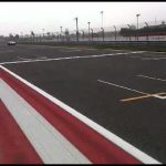 Hasan Kutbi Testing Lamborghini Gallardo Test Drive Experience — 4 Gallardo's passing by