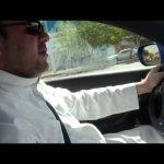 Hasan Kutbi Testing Lexus IS F 2012 Jeddah 002.MTS