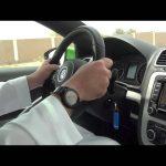 Hasan Kutbi Testing VW Scirocco 2012 Jeddah 004.MTS