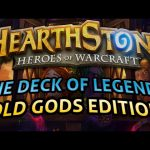 Hearthstone: The Deck of Legends – Old Gods Edition