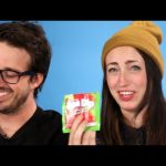 High People Try '90s Snacks