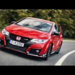 Honda Civic Type R – First drive – car review
