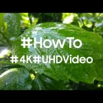 How to record 4K(UHD) Video on the Galaxy S6 edge+