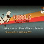 Hubble Uncovers Clues of Earliest Galaxies