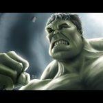 Hulk – Speed Painting (#MangaStudio, #ClipStudioPaint)   CreativeStation