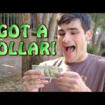 I Got A Dollar!