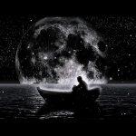 In The Moonlight  – Speed art (#Photoshop)   CreativeStation