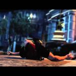 Infamous 2 Full Demo Playthrough – CES 2011