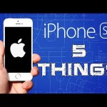 iPhone SE – 5 Things you need to know before buying!