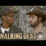 IS THE WALKING DEAD RACIST?
