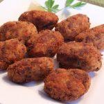 Italian Rice Croquettes – Arancini – Rice Balls Recipe