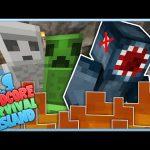 IT'S ALL OVER?! – Minecraft 1.9 Hardcore Survival Island [5]
