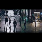 Jack Reacher Official Movie Clip: Five Against One