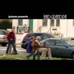 Jackass Presents: Bad Grandpa – Jumping TV Spot